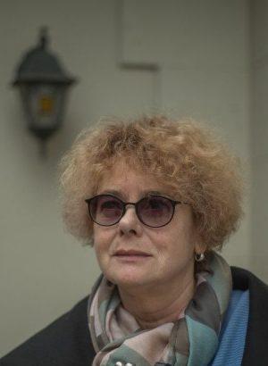 Поэт Ирина Евса