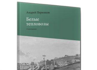 """Андрей Пермяков """"Белые тепловозы"""""""