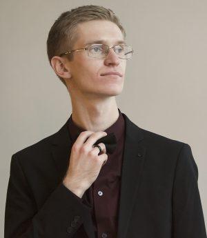 Алексей Колесниченко // Формаслов