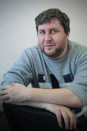 Константин Комаров // Формаслов