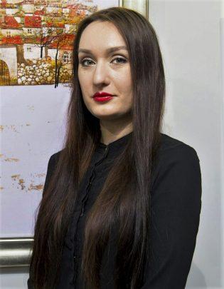 Искусствовед Дарья Тоцкая // Формаслов
