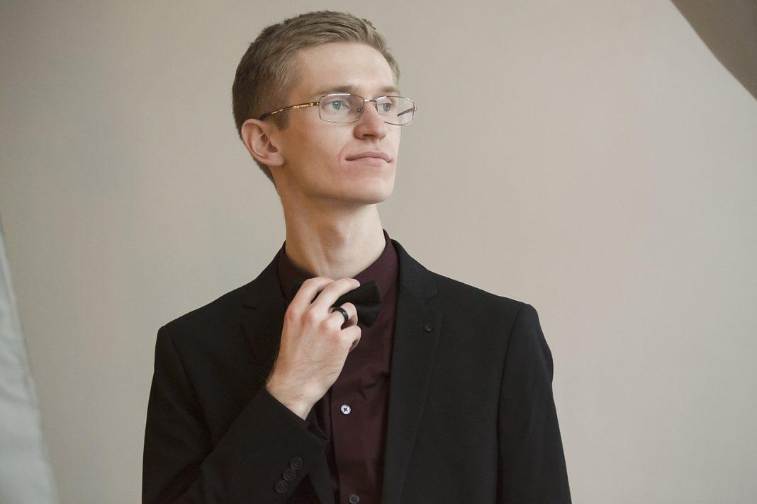 Алексей Колесниченко. Проект