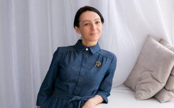 Детский писатель Анастасия Сукгоева // Формаслов