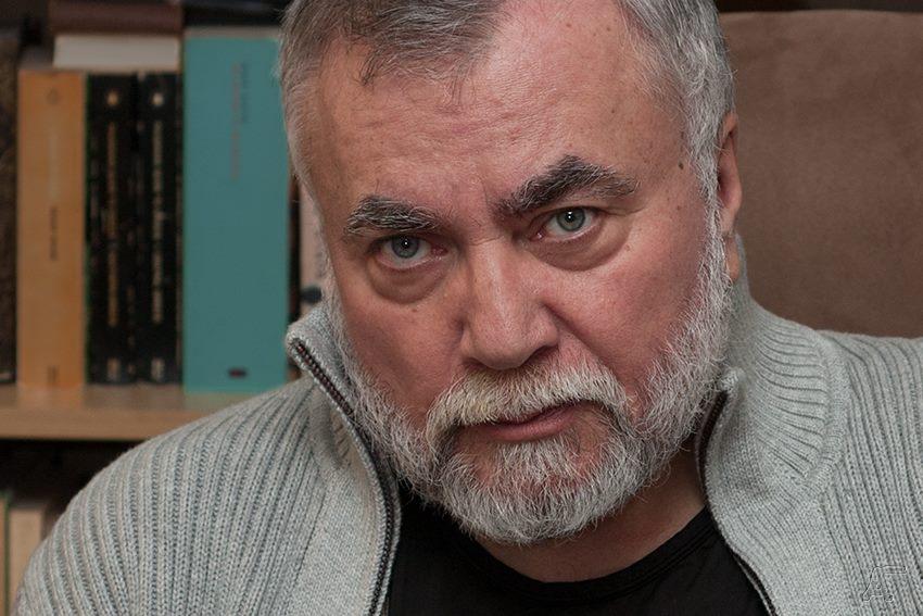 Поэт Алексей Цветков // Формаслов