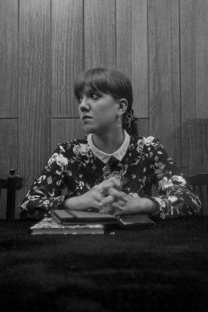 Анастасия Кинаш. Фото // Формаслов
