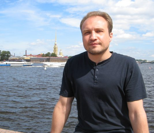 Александр Зайцев, фото // Формаслов