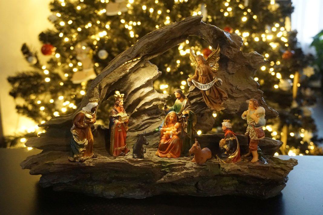 Стихи о Рождестве и чудесах. Современная поэзия // Формаслов