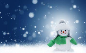 Стихи о зиме, Новом Годе и Рождестве для детей // Формаслов