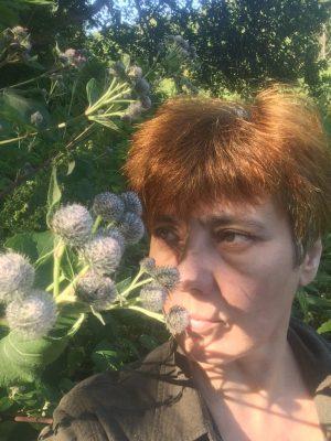 Елена Ванеян. Фото // Формслов