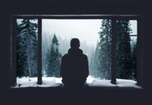Мрачные стихи о зиме, Новом Годе и Рождестве // Формаслов