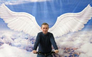"""Поэт Глеб Михалев // Журнал """"Формаслов"""""""