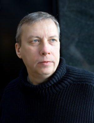 Поэт Игорь Караулов // Формаслов