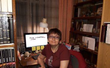 Ольга Балла, интервью // Формаслов