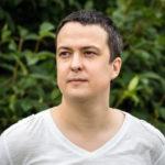 Прозаик Лев Наумов. Фото: Сергей Спиридонов // Формаслов
