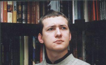 Прозаик Алексей Прудников // Формаслов