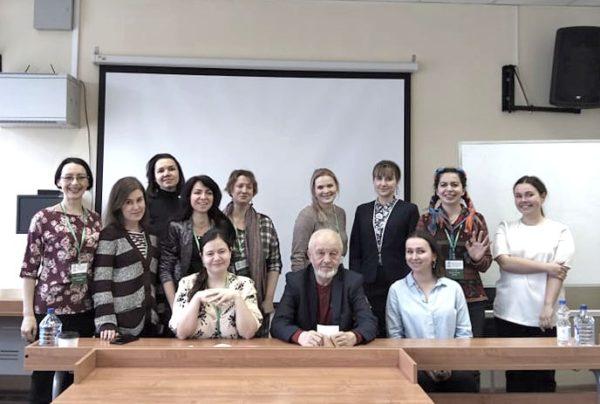 Участники семинара 2020г., СМЛ // Формаслов