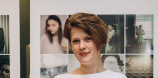 Наталья Калинникова. Фото Е. Краевой // Формаслов
