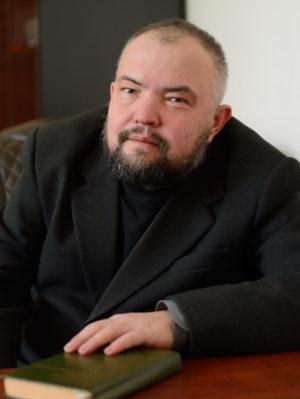 Кирилл Анкудинов // Формаслов