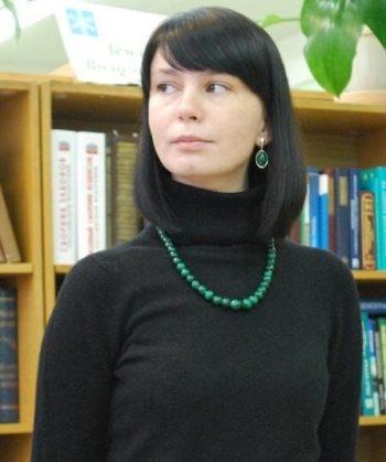 Мария Маркова // Формаслов
