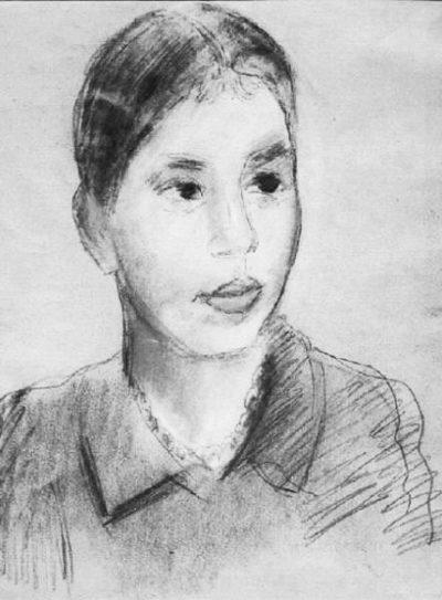 Ксения Некрасова. Портрет Роберта Фалька // Формаслов