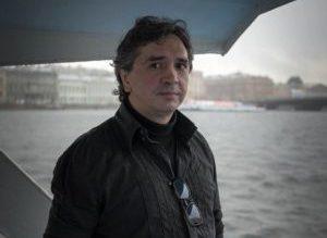 Дмитрий Артис. Фото Ю. Крыловой // Формаслов