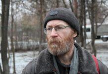 Александр Курбатов. Фото А. Евсеева // Формаслов