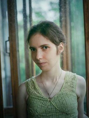 Поэт и критик Ольга Брагина. Фото Екатерины Богдановой // Формаслов