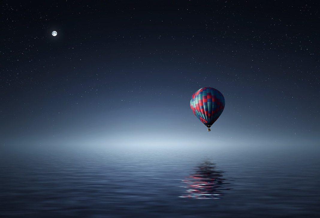 Воздушный шар // Формаслов