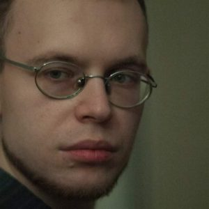 Евгений Никитин // Формаслов