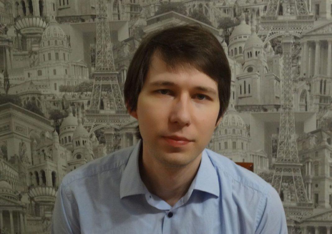 Алексей В. Зайцев // Формаслов
