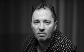 Вадим Месяц. Фото Д. Паташинского // Формаслов