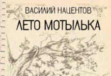 Василий Нацентов. Лето мотылька // Формаслов