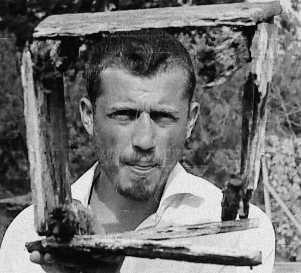 Леонид Аронзон (1969)