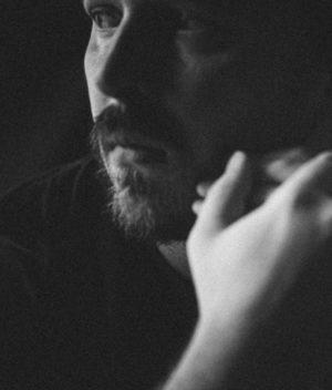 Антон Метельков. Фото В. Ковалевича // Формаслов