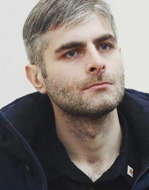 Иван Купреянов // Формаслов