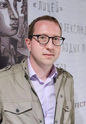 Родион Мариничев // Формаслов