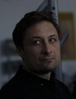 Юрий Серебрянский. Фото Елены Петровой // Формаслов