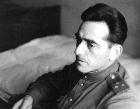 Лев Моисеевич Аронзон (1945)