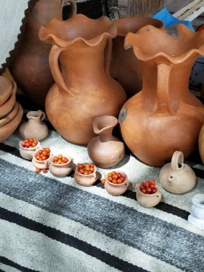 Рынок в Сан-Педро-де-Атакама. Фото Галины Ицкович // Формаслов