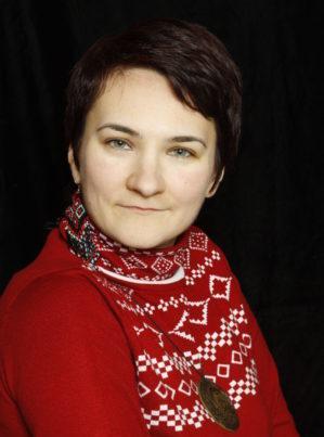 Вероника Воронина // Формаслов