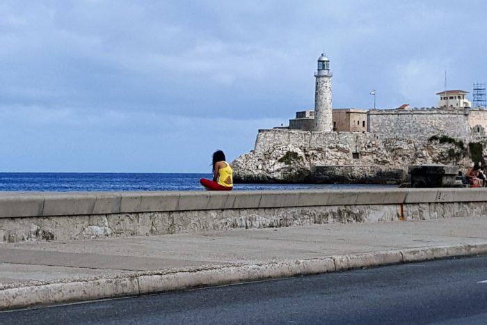 Гавана. Фото Галины Ицкович // Формаслов