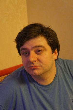 Дмитрий Ваганов // Формаслов