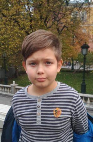 Василий Стефанцов // Формаслов