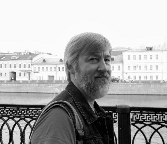 Фото из архива Андрея Василевского // Формаслов