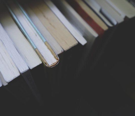 Книжный ряд // Формаслов