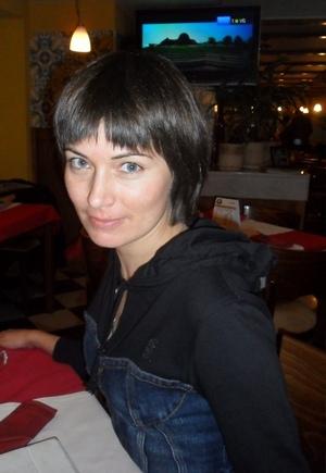Ольга Аникина // Формаслов