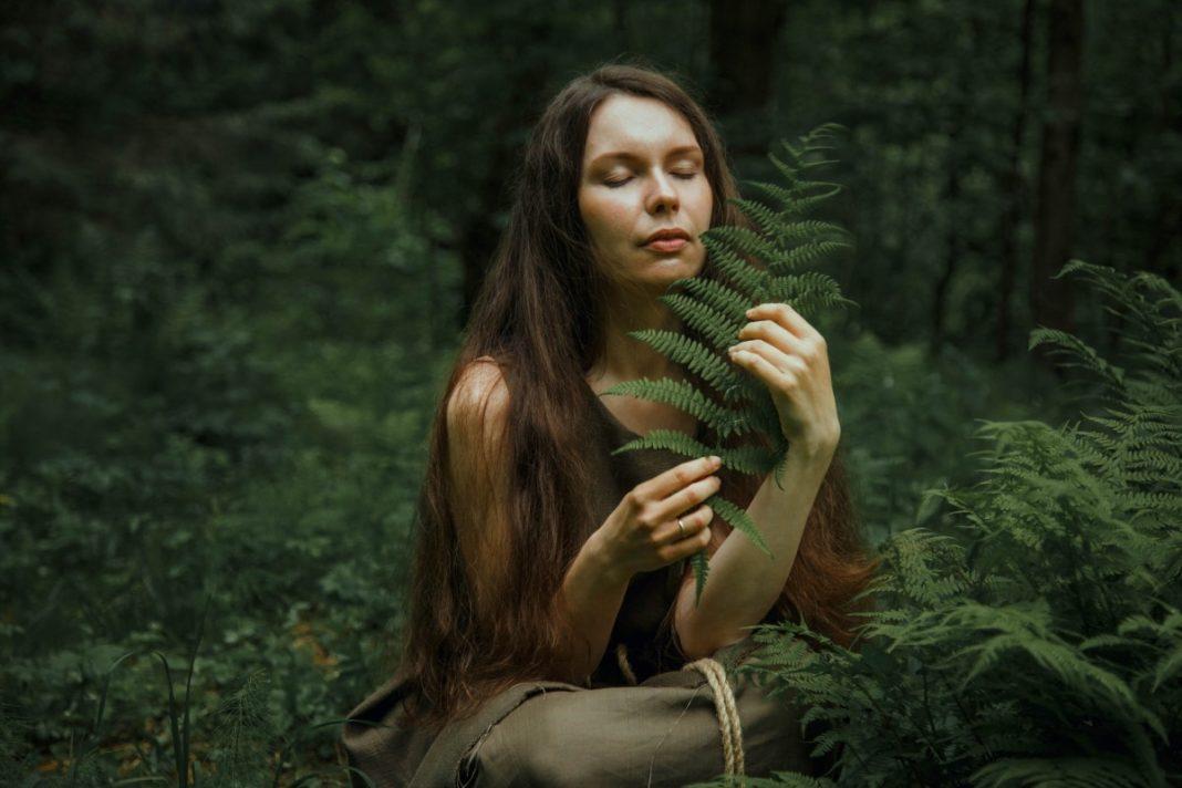Мария Фроловская. Фото Марии Дашковой // Формаслов