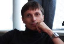 Михаил Придворов // Формаслов