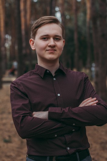 Павел Сидельников // Формаслов