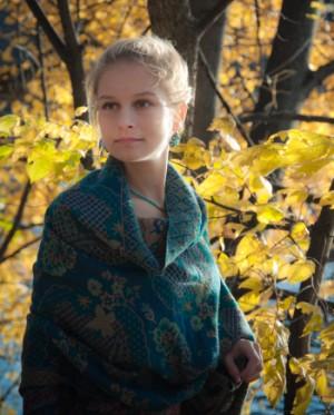 Екатерина Богданова. Фото Светланы Хромовой // Формаслов